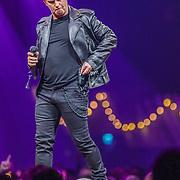 NLD/Amsterdam/20200306 - Holland Zingt Hazes 2020, Danny de Munk