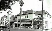 1949 Schwab's Drugstore
