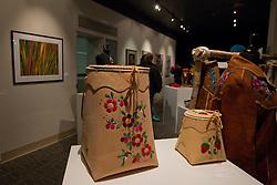 NWT visual artists arts and crafts