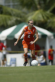 2003 Hurricanes Women's Soccer