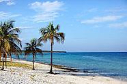 Playa Maria La Gorda, Pinar del Rio, Cuba.