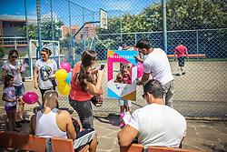 Viva Open Mall no Parque Germânia. FOTO: Jefferson Bernardes/ Agência Preview