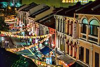 Chinatown @ Night (1)