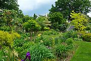 Springtime, Chanticleer Gardens, Wayne, PA