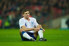 101117 England v France