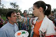 2005 IRON ARROW Fall Tappings