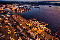 Port of Seattle & Duwamish Waterway