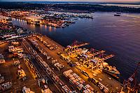 Port of Seattle & Duwamish Waterway