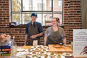 Chef Lauren Garaventa, The Ruby Brink