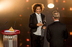 21-12-2016 NED: Sportgala NOC * NSF 2016, Amsterdam<br /> In de Amsterdamse RAI vindt het traditionele NOC NSF Sportgala weer plaats / Lucia Rijker
