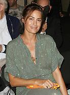 London Fashion Week SS17 - Pam Hogg