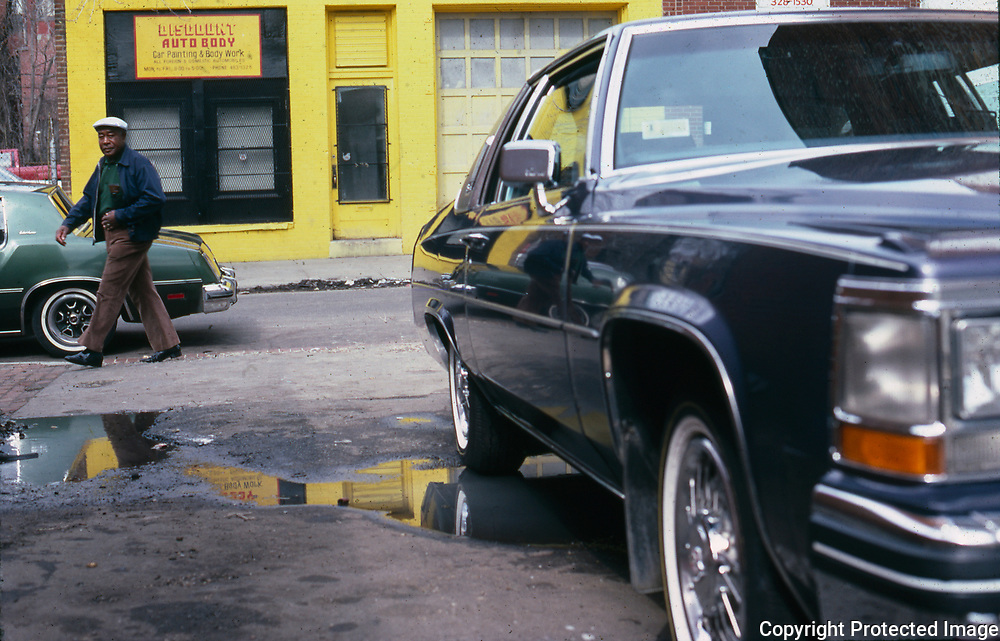 1457 Church Street NW, Washington DC,03/1986