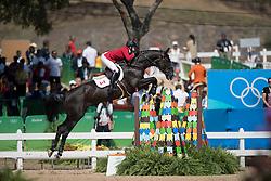 Foster Tiffany, CAN, Tripple X III<br /> Olympic Games Rio 2016<br /> © Hippo Foto - Dirk Caremans<br /> 16/08/16