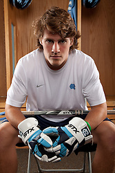 27 August 2011: Dave Emala of the University of North Carolina Tar Heels men's lacrosse team. (Photo by Peyton Williams for US Lacrosse)
