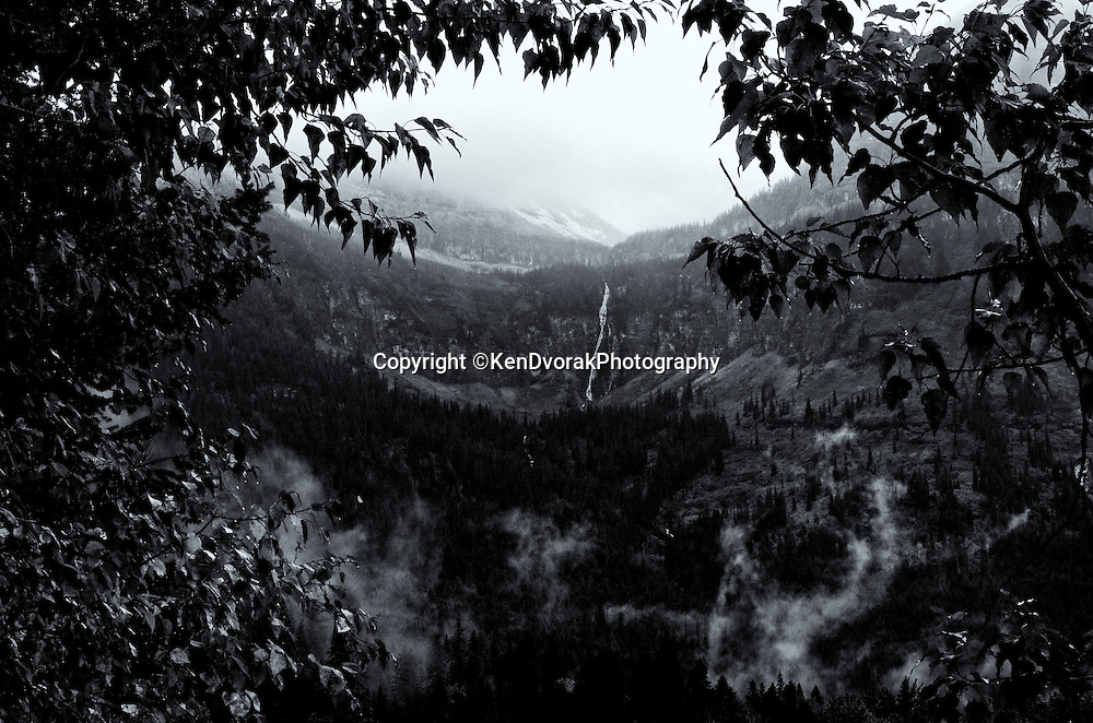 Glacier NP 2013<br />edited 11/16/13<br />converted to B&W 11/16/13