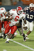 2002 Youngstown State FB