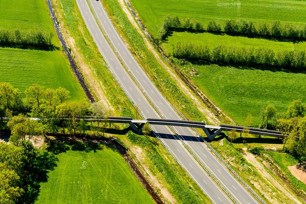 Nederland, Provincie, XXX, 07-05-2018;<br /> <br /> QQQ<br /> luchtfoto (toeslag op standard tarieven);<br /> aerial photo (additional fee required);<br /> copyright foto/photo Siebe Swart