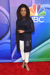 February 20, 2019 - Hollywood, California, U.S. - Lorraine Toussaint on the carpet at the NBCUniversal Mid Season Press Junket at Universal Studios. (Credit Image: © Lisa O'Connor/ZUMA Wire)