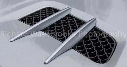Mercedes SLS AMG 6.3 litre 525bhp Gullwing  28th February 2012