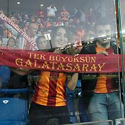 Medipol Basaksehir's and Galatasaray's during their Turkish Super League soccer match Medipol Basaksehir between Galatasaray at the Basaksehir Fatih Terim Arena at Basaksehir in Istanbul Turkey on Saturday, 03 October 2015. Photo by Kurtulus YILMAZ/TURKPIX