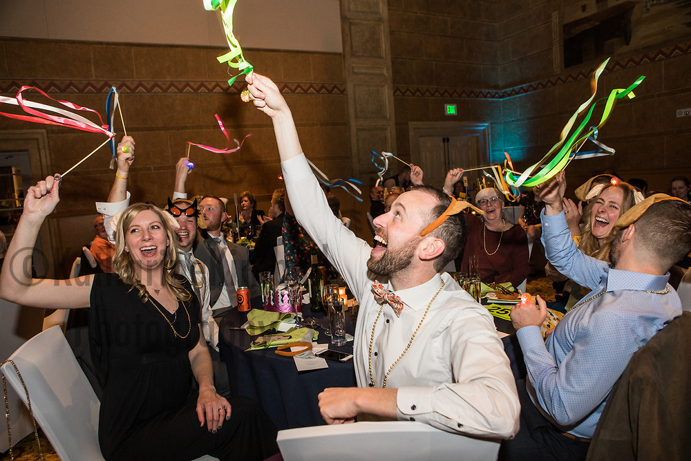 2019 Dove Lewis Wet Nose Soiree at the Portland Art Museum.