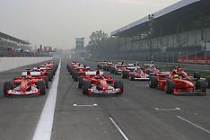 2006 Ferrari Finals, Monza October