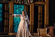 La fanciulla del West at the New York City Opera