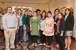 How to Be a Productive Writer (And Still Have a Life). Graduate Writing Center's 5th Anniversary Celebration! Whitney Humanities Center, Yale Universary, New Haven on 2 May 2014.