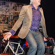 NLD/Arnhem/20121103 - 100 Jarig bestaan NOC/NSF Sportparade, Rick de Leeuw