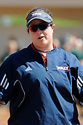 2011 FAU Softball vs Michigan State