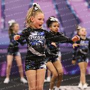 1085_Crystal Cheer and Dance - Crystal Ice