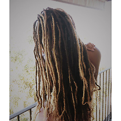 """Ciara releases a photo on Instagram with the following caption: """"My Post Baby Dreds Are Back."""". Photo Credit: Instagram *** No USA Distribution *** For Editorial Use Only *** Not to be Published in Books or Photo Books ***  Please note: Fees charged by the agency are for the agency's services only, and do not, nor are they intended to, convey to the user any ownership of Copyright or License in the material. The agency does not claim any ownership including but not limited to Copyright or License in the attached material. By publishing this material you expressly agree to indemnify and to hold the agency and its directors, shareholders and employees harmless from any loss, claims, damages, demands, expenses (including legal fees), or any causes of action or allegation against the agency arising out of or connected in any way with publication of the material."""