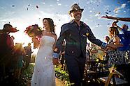 COLOR WEDDINGS
