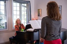 Voice Lessons Class - Martha Hart