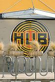 Hopworks Urban Brewery HUB