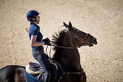Mendoza Jessica, GBR, Spirit T<br /> Olympic Games Rio 2016<br /> © Hippo Foto - Dirk Caremans<br /> 13/08/16