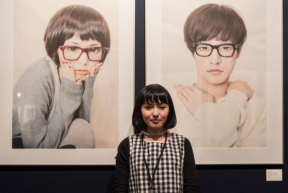 Ayano Sudo Portrait