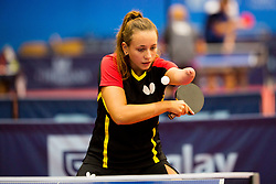 REEG Marlene during day 1 of 15th EPINT tournament - European Table Tennis Championships for the Disabled 2017, at Arena Tri Lilije, Lasko, Slovenia, on September 28, 2017. Photo by Ziga Zupan / Sportida