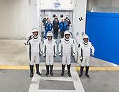 April 24, 2021 - FL: NASA'S SpaceX Crew-2