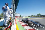Canadian Grand Prix 2014, Jenson Button (GBR), McLaren-Mercedes