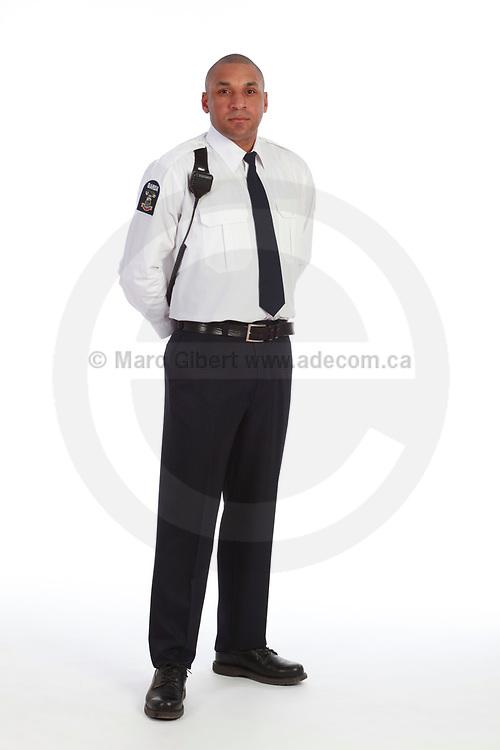 Portraits Garda -   / Montreal / Canada / 2010-03-29, © Photo Marc Gibert/ adecom.ca