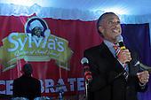Slyvia's 50th Anniversary Jubilee held in Harlem