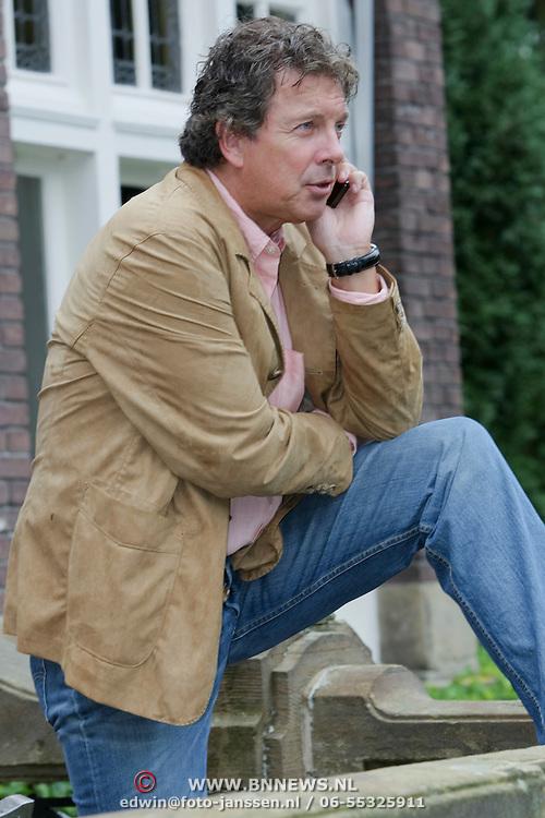 NLD/Baarn/20080812 - Najaarspresentatie RTL 2008, Robert ten Brink