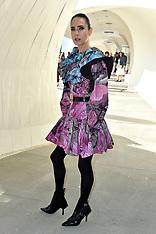 Louis Vuitton Cruise 2020 Fashion Show - 08 May 2019
