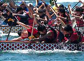 2017 Long Beach Dragon Boat Festival