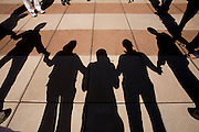 Nova Lima_MG, Brasil...Programa de Lideranca Transformadora em uma instituicao...Lideranca Transformadora program in the company...Foto: LEO DRUMOND /  NITRO