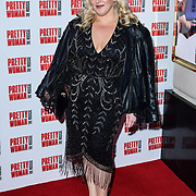 VIP Arrivals at Pretty Woman The Musical press night at Piccadilly Theatre on 2nd March 2020, London, UK.