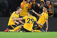 Wolverhampton Wanderers v Chelsea 051218