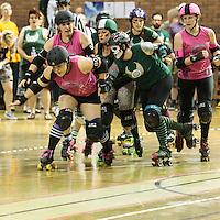 2014-07-26 Manchester Roller Derby Furies vs Central City Rollergirls