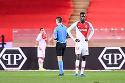 January 19, 2019 - Monaco, France - 32 BENOIT BADIASHILE (MONA) - DECEPTION (Credit Image: © Panoramic via ZUMA Press)